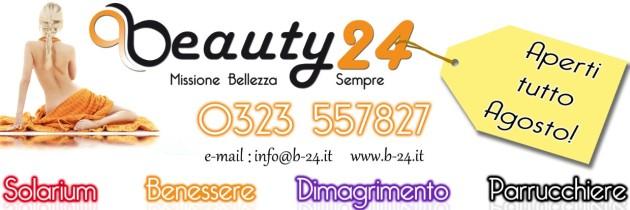 beauty24 www.b-24.it